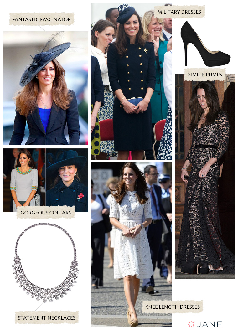2c3c0f11bb21 It s hard not to love Kate Middleton s style. It s as classy and as stylish  as a wardrobe can get. But come on