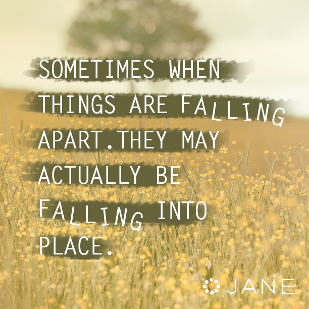 Quotes About A Relationship Falling Apart: Jane Blog Jane Blog