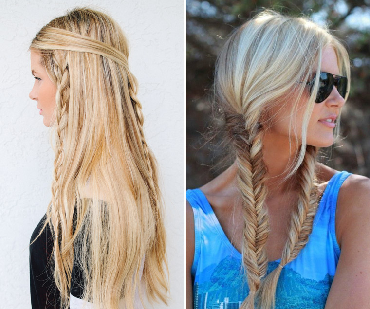Excellent 10 Summer Hairstyles For Any Occasion Jane Blog Jane Blog Short Hairstyles For Black Women Fulllsitofus