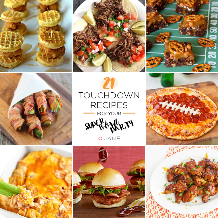 21 Touchdown Recipes-2