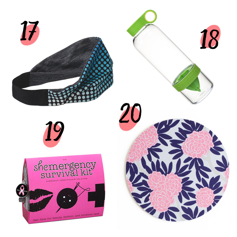 20 Valentines Gifts for Women Under $20 - 17 through 20 - see the rest at