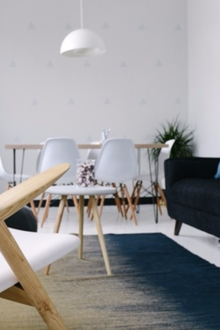 5 Ways to Stop Your Relentless Decorating