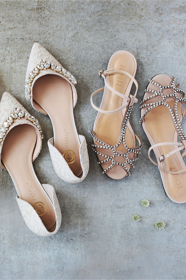 badef77c90993 Top 5 Shoes for Your Summer Wedding - Jane Blog Jane Blog
