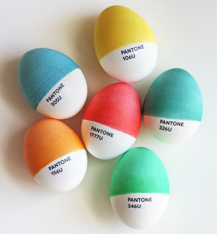 9 Ways To Decorate Easter Eggs Jane Blog