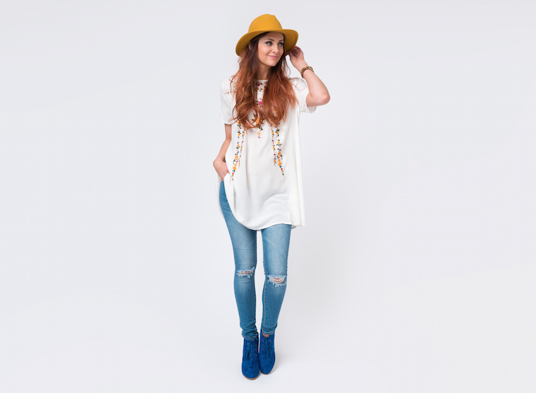 Quiz Which Spring Style Are You Jane Blog