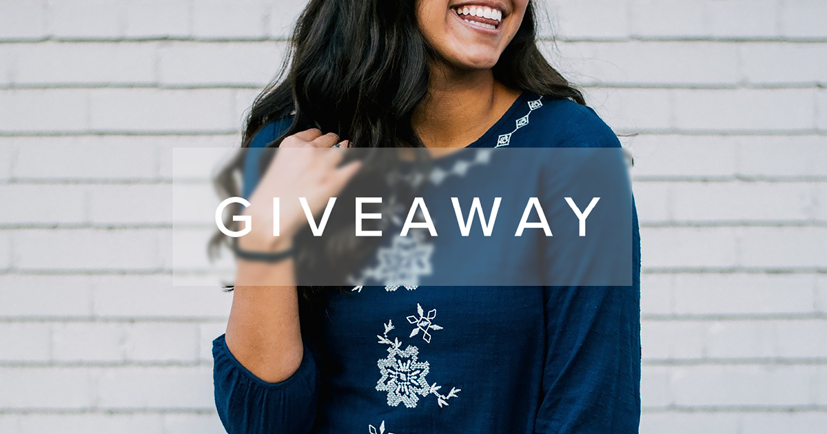 One Loved Babe Giveaway on Jane.com