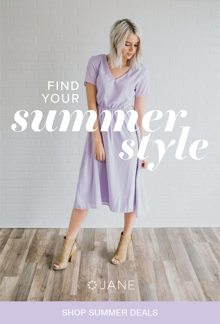 Warm weather is here and with it comes carefree clothing. Here's a list of our favorite summer dresses and how you can rock them this season.