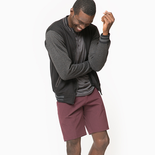 transition your wardrobe from summer to fall