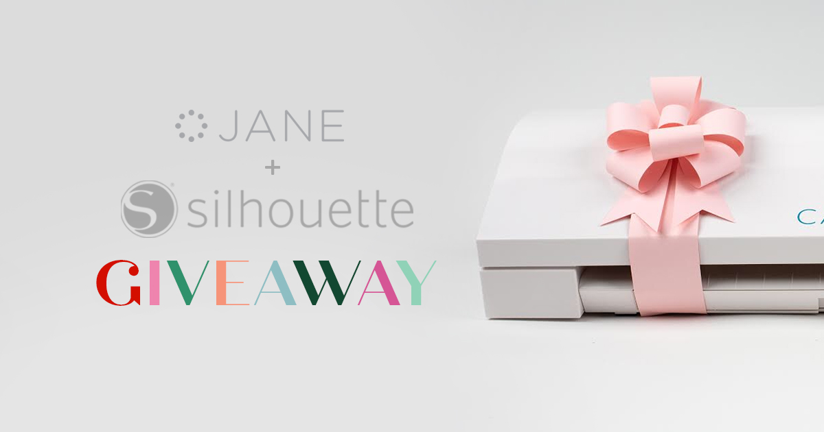 Silhouette Giveaway on Jane.com