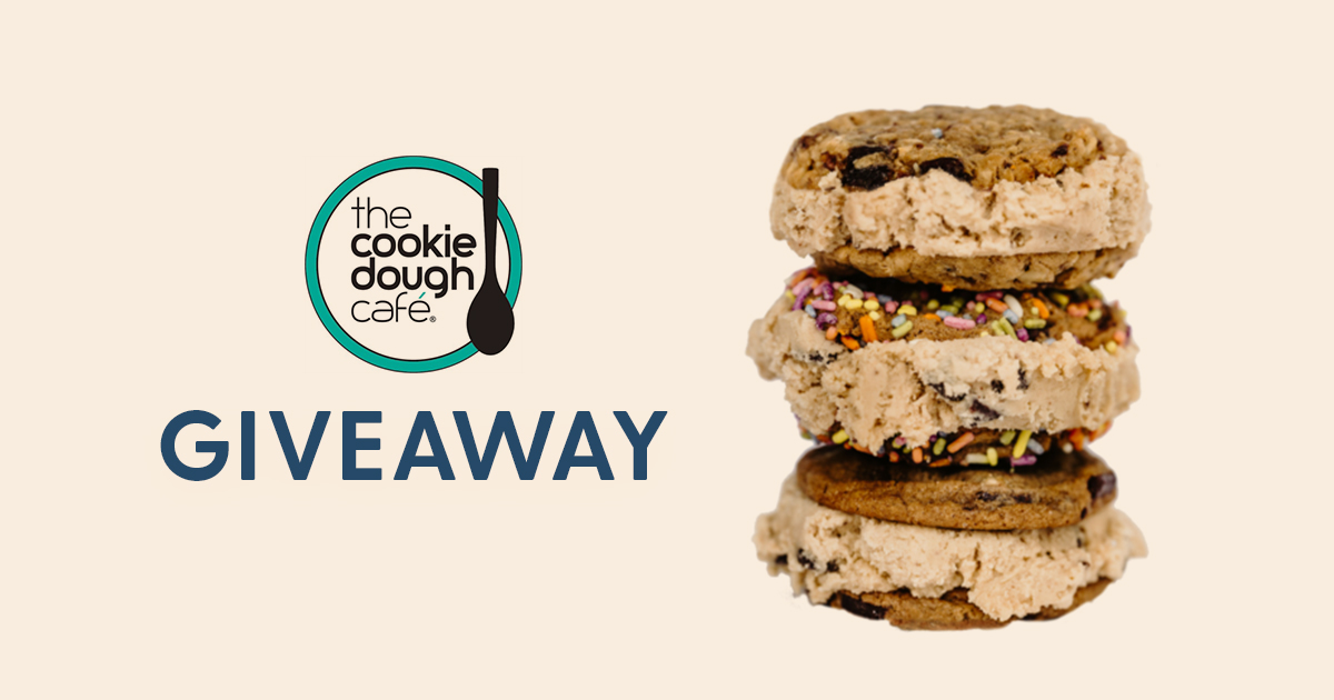 Cookie Dough Giveaway on Jane.com