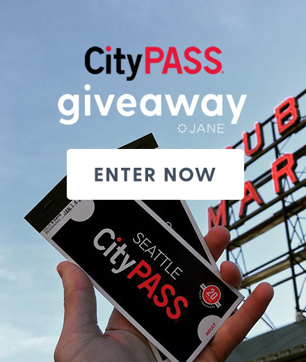 CityPASS Giveaway
