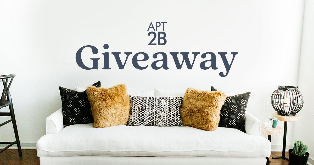 Ashley's Fresh Fix Giveaway on Jane.com