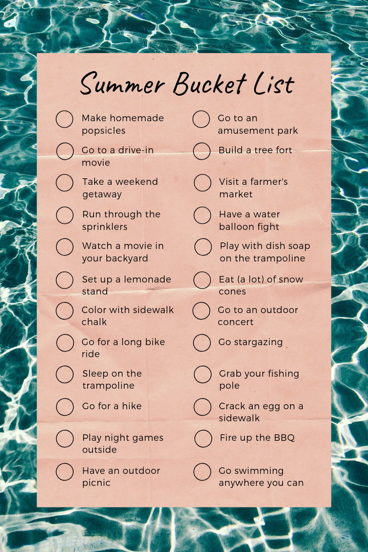 Jane-Summer-Bucket-List