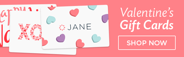 Buy a Jane Gift Card
