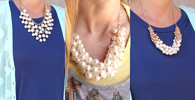 Image Result For Pearl Necklace Images