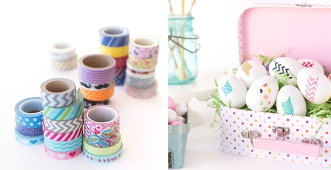Washi Tape Clearance | New Patterns Added | Jane
