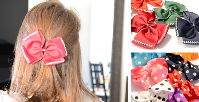 HD wallpapers hair bows styles