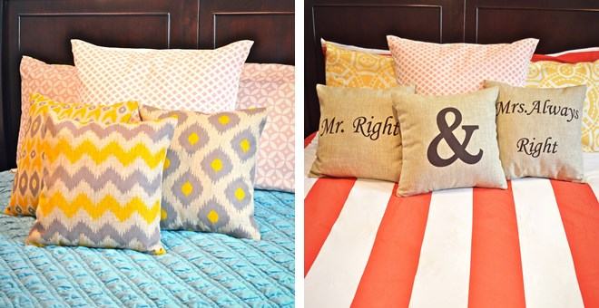 50 Linen Cushion Covers –Soft, Durable, Delicious!