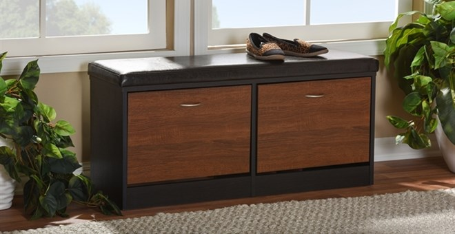 Image Result For Entryway Bench With Shoe Storage