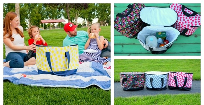 Insulated Cooler Bags | 10 Styles