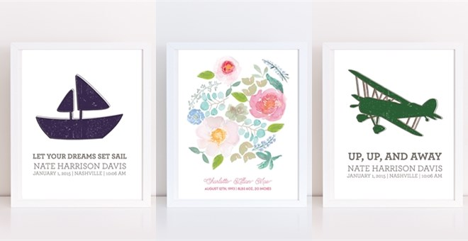 Image Result For Prints For A Nursery
