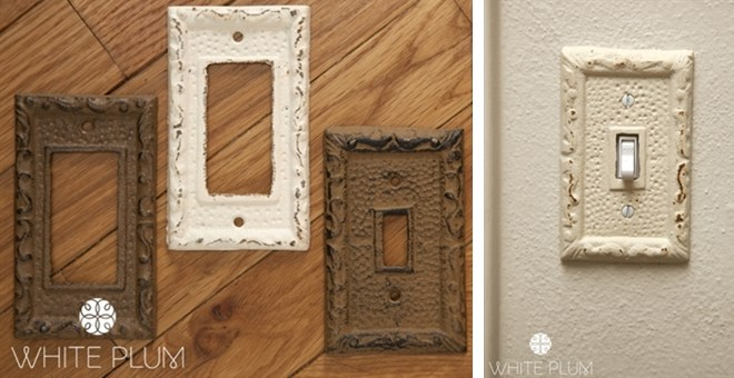 Rustic Light Switch Covers Enchanting Rustic Light Switch Covers 2 Style Options  Jane Design Ideas