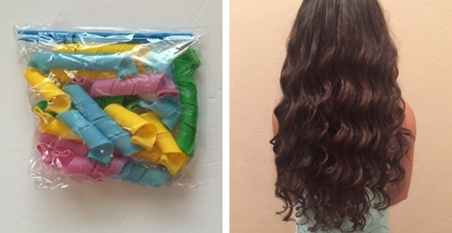 Curly Q Curlers | 18 Piece