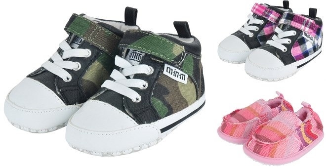 Me In Mind Baby Shoes