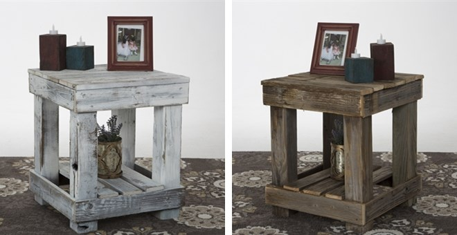 Image Result For End Table Decor