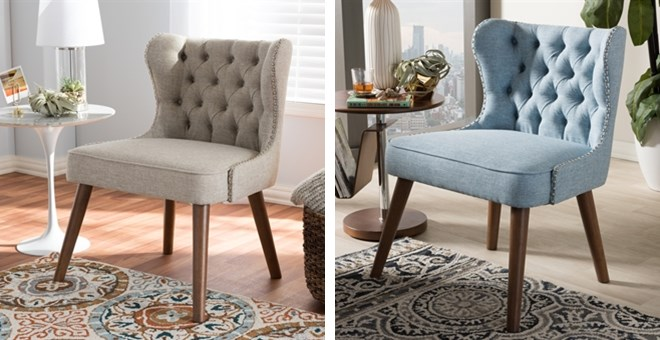 Free Shipping | Accent Chair | Jane