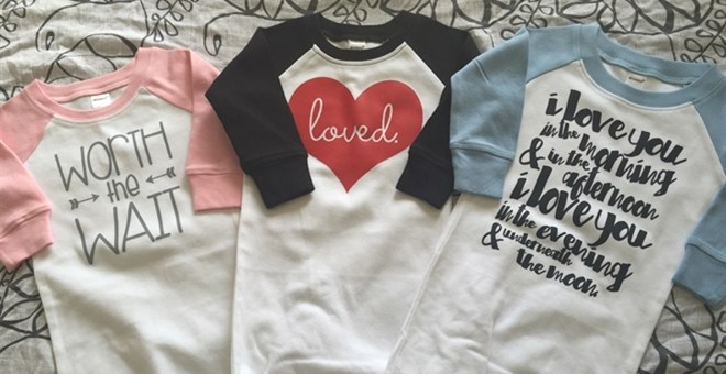 Raglan Baby Gowns | Many Designs