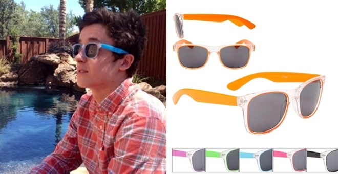 Summer FUNglasses 2 Styles