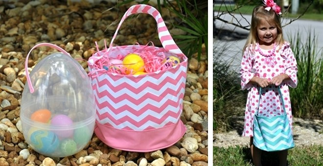 Personalized Easter Basket Sale | Jane