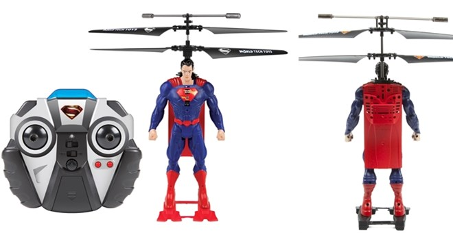 rc helicopter deals with Dc  Ics Licensed World Tech Toys Superman 2ch Ir Rc Helicopter on Who You Gonna Call furthermore Dc  ics Licensed World Tech Toys Superman 2ch Ir Rc Helicopter furthermore 281742191495 together with E Sky Lama V4 4 Ch R C Helicopter  plete Rtf Set Free Ems Shipping 4109 further Amazon Gyroscope Rc Remote.