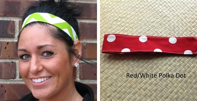Adult Headbands-16 Options!