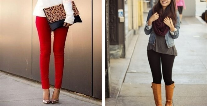 The Perfect Fall Leggings! - 7 colors!