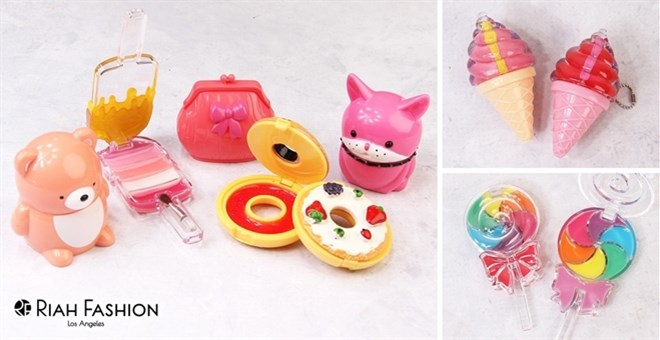 Cutest Lip Glosses!