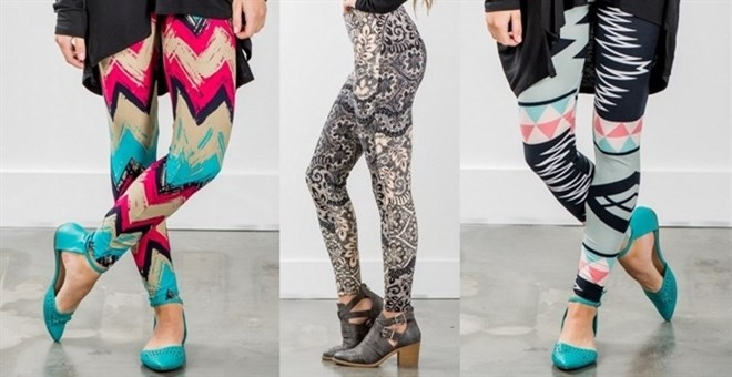 Ultra Soft Leggings | 130 Styles!