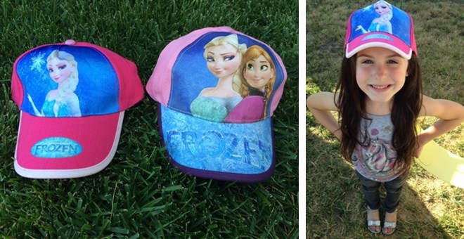 Princess Hats