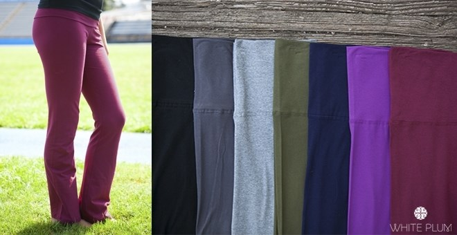Must Have Lounge Pants! 7 Colors!