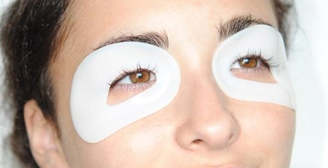 3 Pack | Collagen Eye Contour Mask