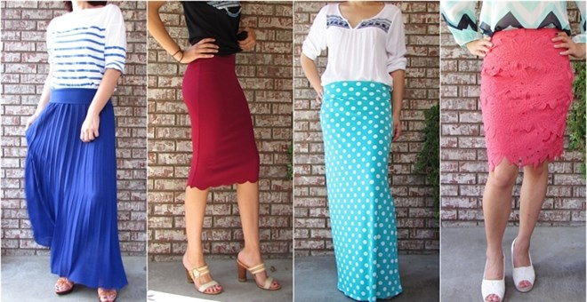 Blow out high quality  skirt