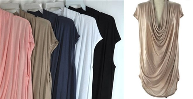 Draped in Charm Top