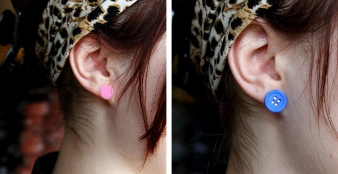 DIY Earring Kits - Back to School Special!