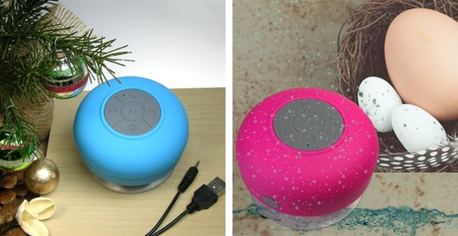 Bluetooth Shower Speakers Mother S Day Gift Jane