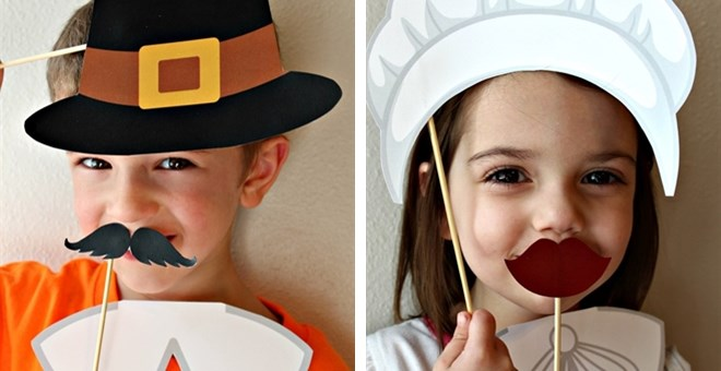 thanksgiving printable for toddlers