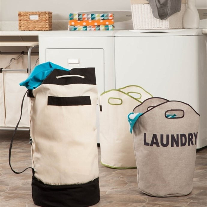 Laundry Tote / Free Shipping!