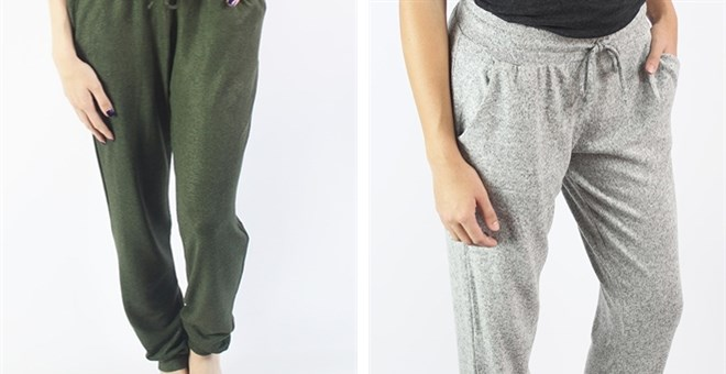 Ultra Soft Joggers | Jane