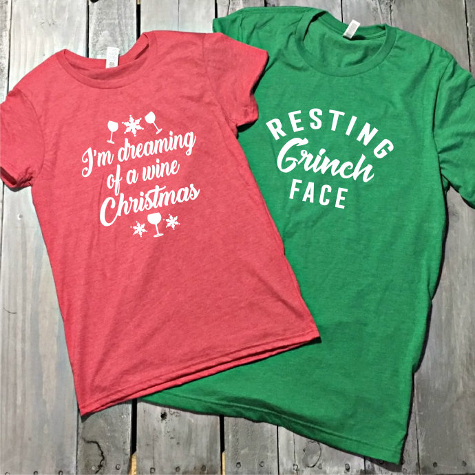 45b1ec71 Funny Christmas Shirts Only $14.99! (Great For Ugly Sweater Parties!) -  Freebies2Deals