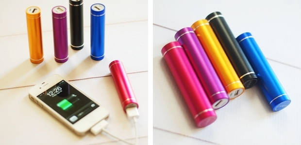 Iphone  Charger Colors